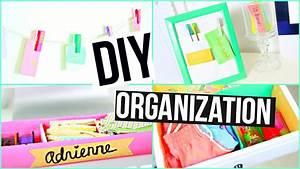 100+ [ Organizatoin Hacks ] Use Office Supplies To
