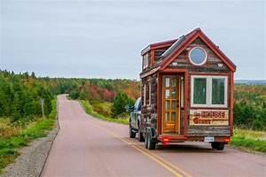 Tiny Haus Auf Rädern : 17 kvadratmeter imponerande minihus p hjul hus hem ~ Michelbontemps.com Haus und Dekorationen
