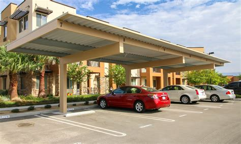 My suggestion is to nail 2 2x4s together and use a bottle jack to support. Standard Carports - Baja Carports | Solar Support Systems & Shade Canopies for Commercial ...