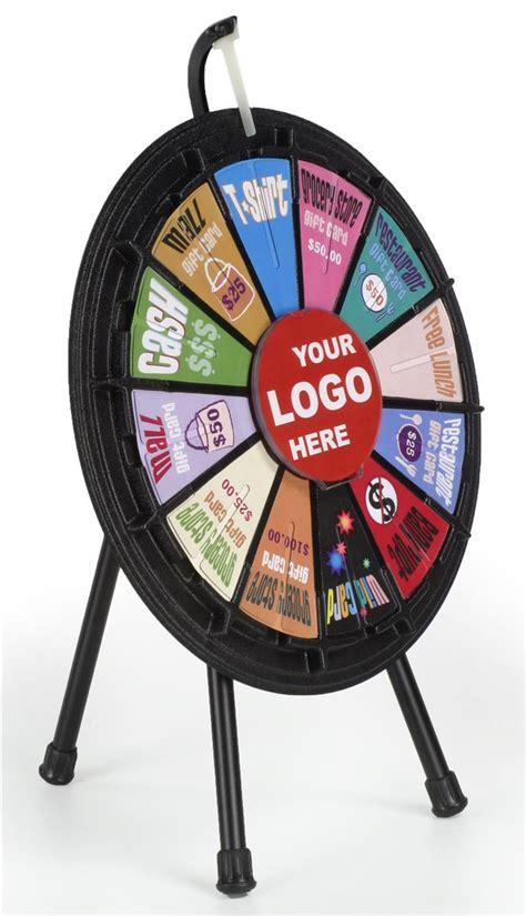 mini prize wheels slots  printout logos