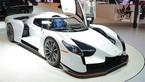 Glickenhaus Scg 003 Als Kit Car by Glickenhaus Will Lose Money On Each Of His 1 8m 003s