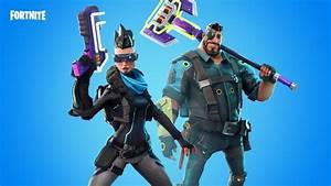 Fortnite V35 Update Brings New Mode New Heroes More
