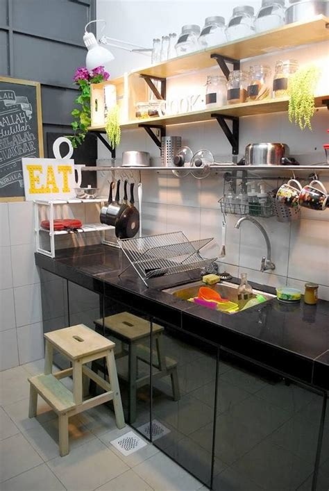 deko dapur simple desainrumahidcom