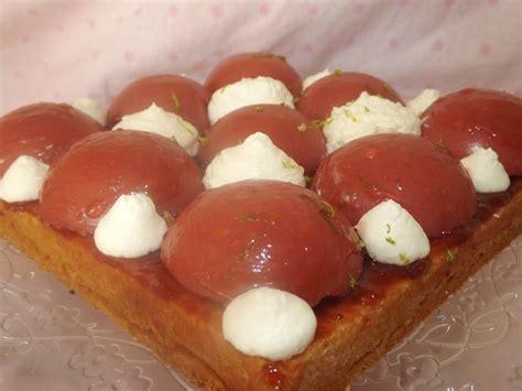hervé cuisine bavarois fraisier pistache aux cake ideas and designs