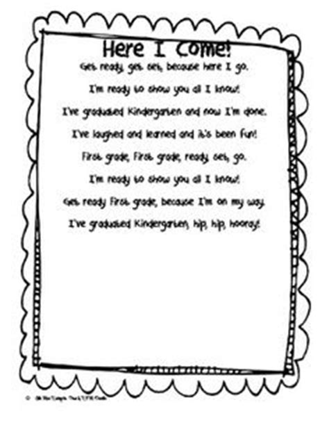 1000 images about grad on kindergarten 754 | 32a07e0c3be0f2daafdfb7f746d2f03d