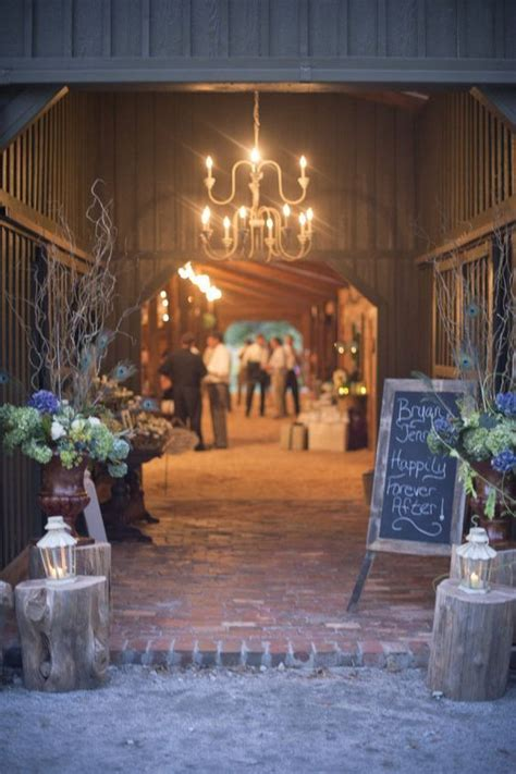 100 stunning rustic indoor barn wedding reception ideas