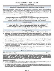 it infrastructure manager resume doc infrastructure communication technology ict manager resume template premium resume sles