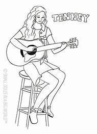 Best American Girl Coloring Pages Ideas And Images On Bing Find