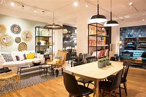 Boutique Deco Paris : la redoute int rieurs ouvre une boutique paris la redoute corporate ~ Melissatoandfro.com Idées de Décoration