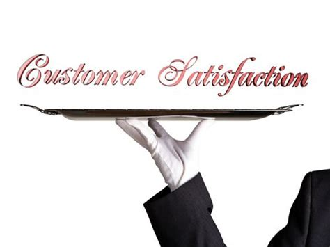 customer satisfaction tips understanding  customers