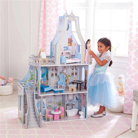 kidkraft magical dreams castle dollhouse citywide shop