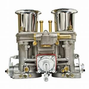 Empi 44mm Hpmx Carburetor Only Fits Performance Dual Carb