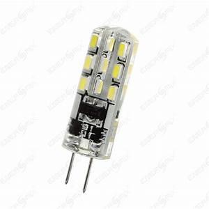 G4 Led Leuchtmittel : g4 led silikon leuchtmittel kaltwei 1 5 watt 2 40 ~ Orissabook.com Haus und Dekorationen