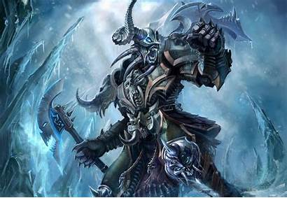 Knight Death Warcraft Wow Knights Wallpapers Mage
