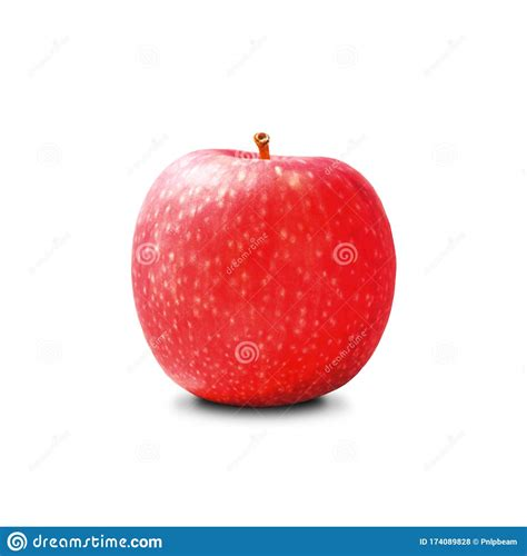 Red Delicious Is A Medium-sized Apple, With A Tall Conical ...