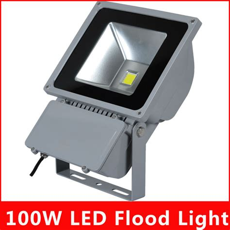 led outdoor lighting led flood light 100w ip65 ce rohs