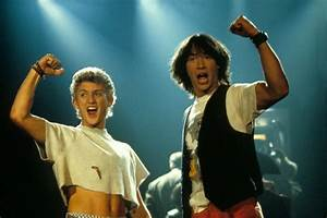 'Bill & Ted 3' has a director, now it needs the year to be ...