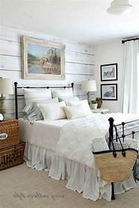 46, amazing, magnolia, homes, bedroom, design, ideas, for