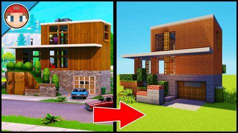minecraft   build  fortnite house  easy