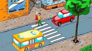 правила дорожного движения по трассе