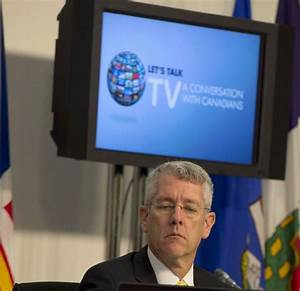 Canadians Ready To Pay For Cbc  Network Says