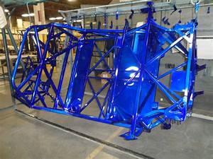 Powder Coating in Cincinnati, OH | Tri-State Fabricators Inc