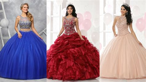 special part   modest quinceanera gowns