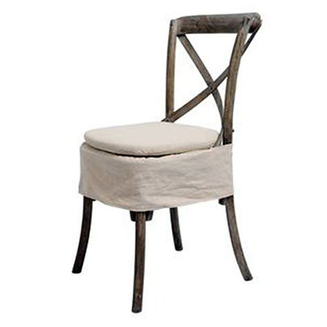 x back dining chair horizon home furniture
