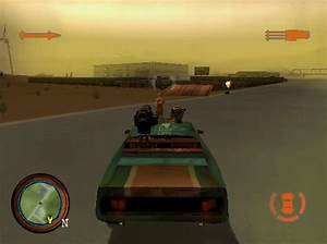 Here's what the cancelled Metallica vehicular combat game ...
