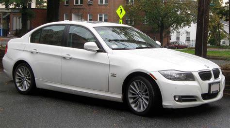 2009-2011 Bmw 335xi Sedan -- 10-27