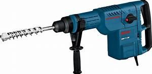 Perforateur Bosch Sds Max : gbh 11 de professional perforateur sds max bosch ~ Edinachiropracticcenter.com Idées de Décoration