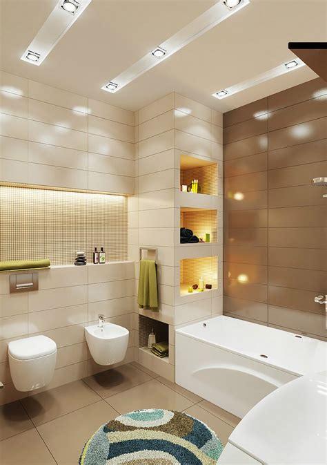 8 különböző szép fürdőszoba design ötletek és inspiráció Lakberendezés trendMagazin