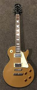 Electric Guitar - Identify This Epiphone Les Paul Model