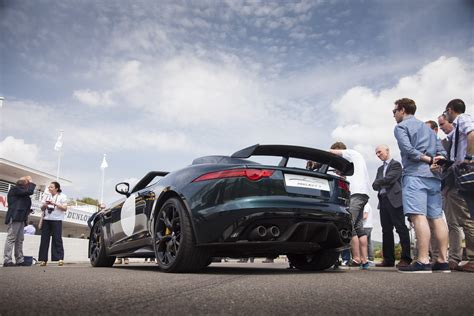 Jaguar To Build F Type Project 7 The Fastest And Most