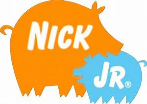 Image - Nick Jr Pigzds logo.PNG - Logopedia, the logo and ...