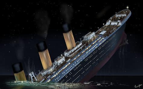 the sinking of titanic ultimate titanic