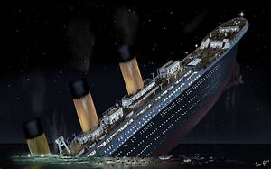 The sinking of titanic ultimate titanic for How many floors did the titanic have