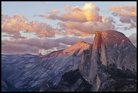Elevation Of Yosemite National Park Road Yosemite
