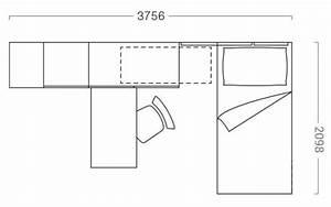 Planimetria Casa Quadrata