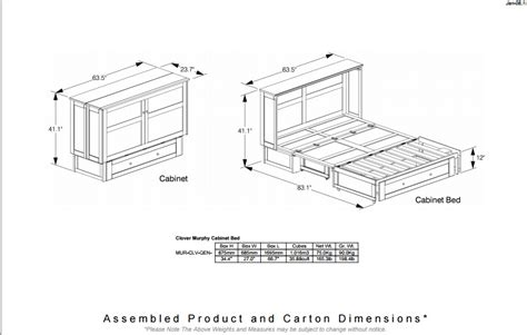 murphy bed frame murphy bed cabinet plans within beds s casual comfort