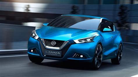 Lannia Concept  Experience Nissan Nissan