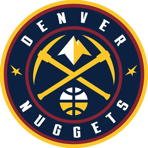 A) a lump of fried chicken in which the entire kfc franchise is based around. Denver Nuggets - Wikipedia