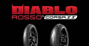 Diablo Rosso 2 : nuevo pirelli diablo rosso corsa ii ~ Kayakingforconservation.com Haus und Dekorationen