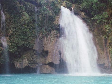 The World Most Beautiful Waterfalls Visit
