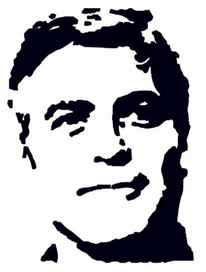 George Clooney Clipart Clip Hdclipartall Celebrities