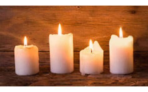 le quattro candele le quattro candele favole e fantasia