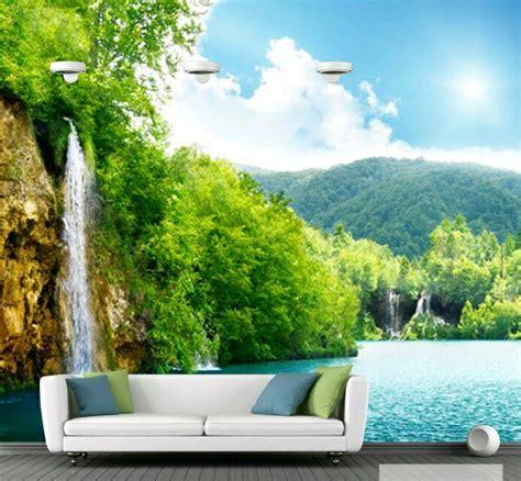 wallpaper gambar  dimensi pemandangan paimin gambar