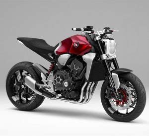 Concept Motorcycles Archives  Hondapro Kevin