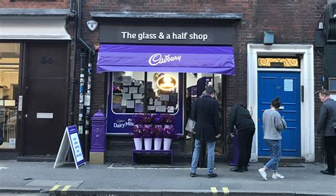 Up The Shop by Retail Innovation Consultancy Gdr Creative Intelligence