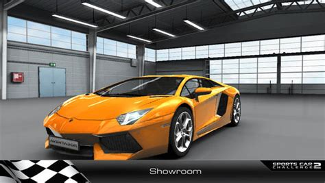 Sports Car Challenge 2 .apk Android Free App Download